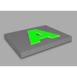 изображение светового короба из композита