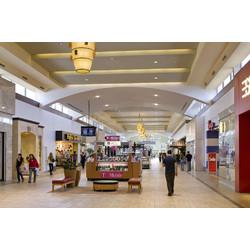 фото торговых площадей внутри центра
